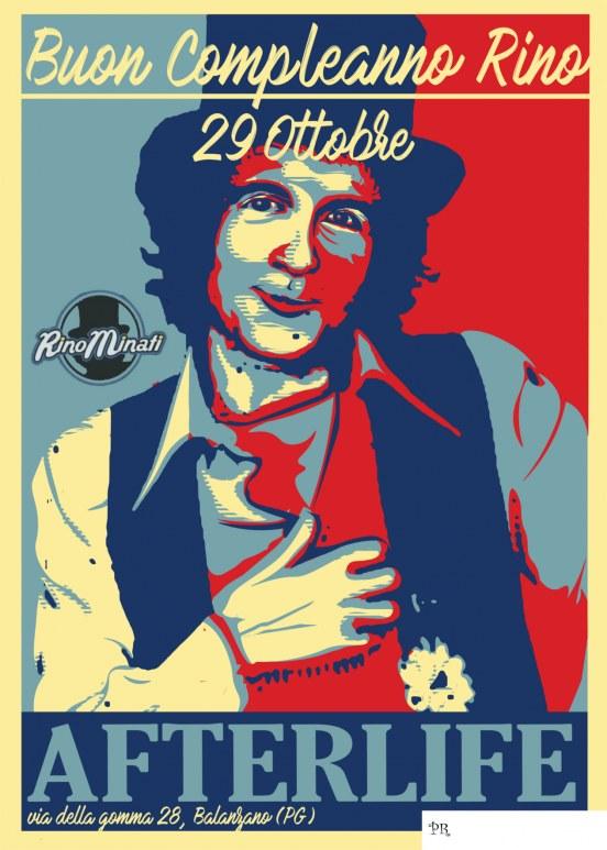 Buon Compleanno Rino Gaetano Live I Rinominati Feat Marco Morandi